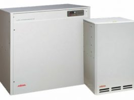 Calorex Ground Source Heat Pumps