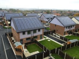 Romag Zero Carbon Homes