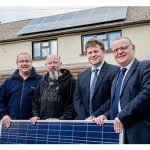 NIHE Solar Panels Cookstown