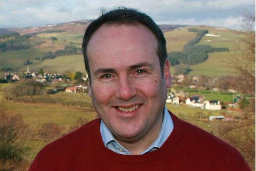 Paul Wheelhouse MSP