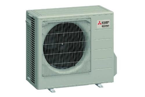 Ecodan QUHZ Heat Pump