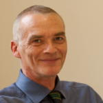David Knipe - OFTEC Training Manager