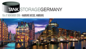 tank storage germany 2016