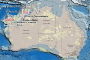 Australian Government Opens Up 28 Areas for Energy Exploration