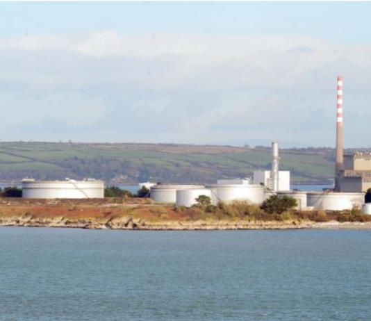 irving oil acquire whitegate refinery