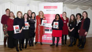 POWERful Women Needed in the Energy Sector