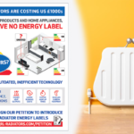 QRL Radiator Group petitions the government for 'well overdue' efficiency ratings
