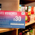 Scottish Fuel Bank Tackles Fuel Poverty