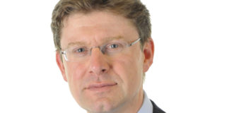 Rt Hon Greg Clark MP, Secretary of State for Business, Energy and Industrial Strategy