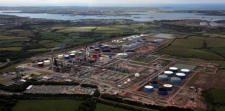 ABB to Relocate Milford Haven Refinery