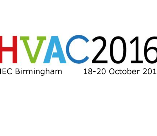 Hot New Products at HVAC 2016