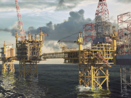 Maersk Oil to begin drilling in the UK