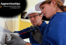 National Apprenticeship Week 2017 date announced