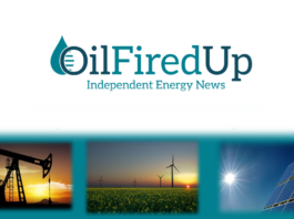 OilFiredUp Week in Review