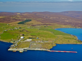 Orkney Islands - Potential North Sea Decommissioning Base