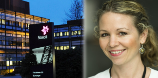 Statoil's UK business gets new MD