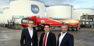 LCC Acquires LSS Derry Fuel Oil Terminal
