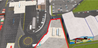 Port of Liverpool Set For New HGV Refuelling Site