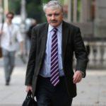 Willie O'Dea of Fianna Fáil