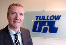 Mystery buyer 'acquires more than 5% of Tullow Oil'