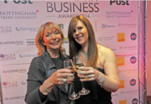 A1 Director crowned Businesswoman of the Year