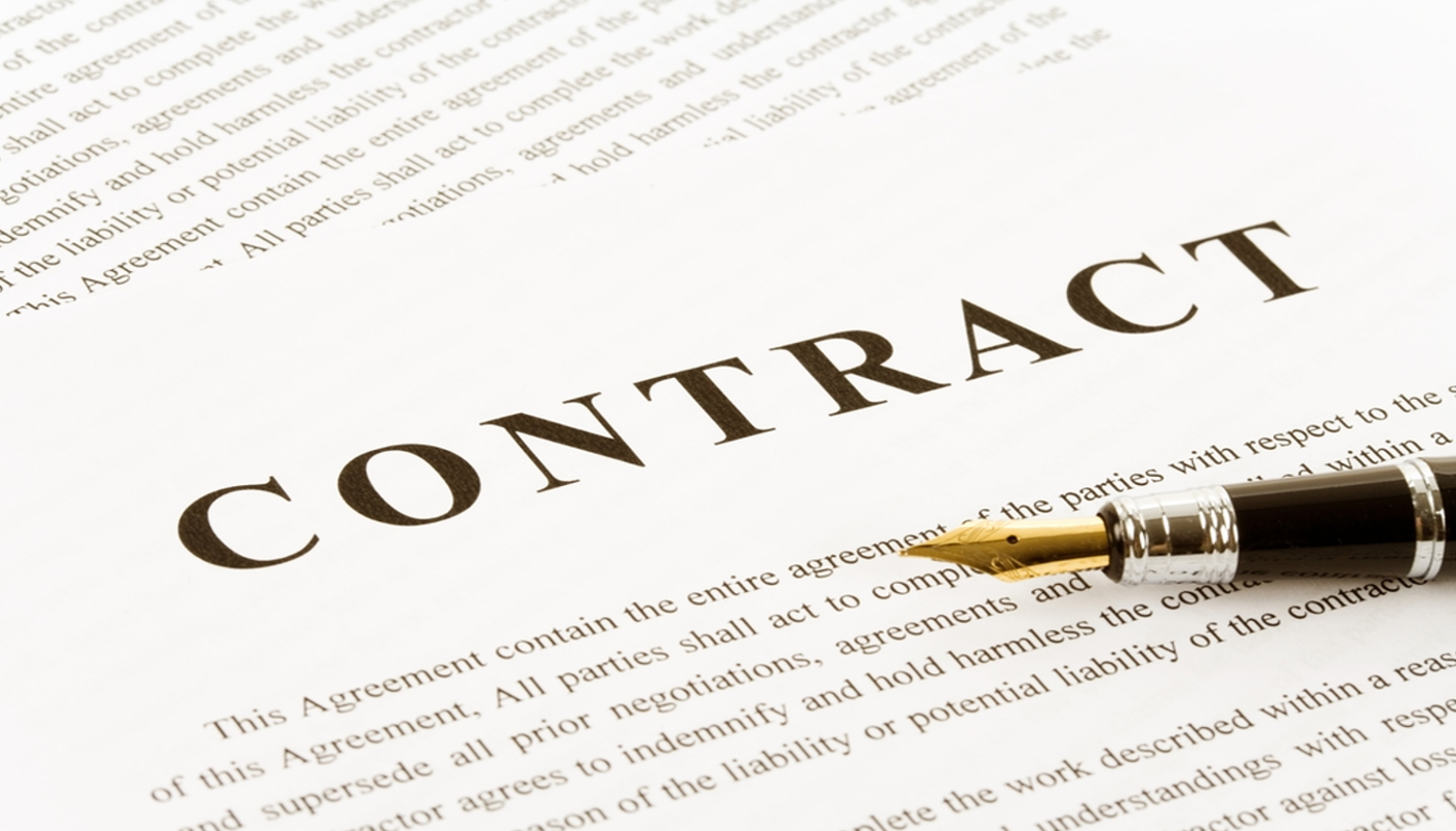 terms of a contract Employment contract terms a contract of employment is an agreement between  the employer and employee and will contain some terms such as: statutory.