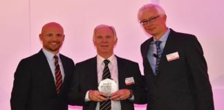 Grant VortexBlue takes home innovation gold!