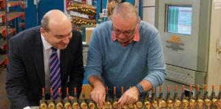 major production milestone for industry leading kbb fire valve-Teddington
