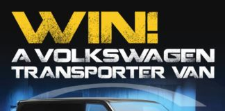 Win A New Van With Grant Engineering!