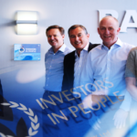 Baxi Heating Receives Investors in People Awards