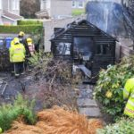 Heating Oil Tank Cause of Ballincollig Fire