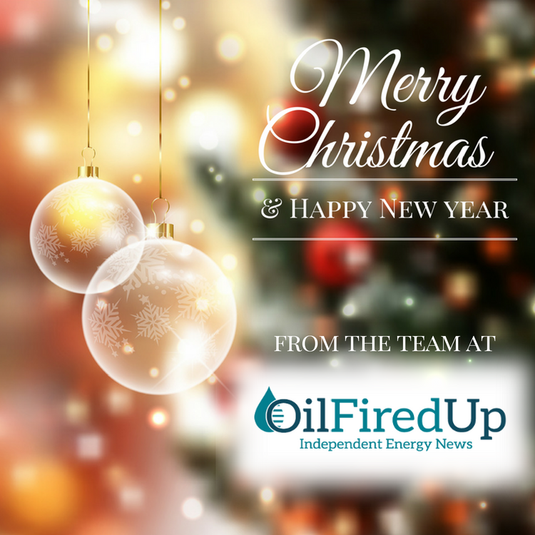merry christmas and happy new year from the team at wwwoilfiredupcom