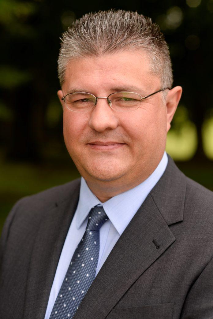 OFTEC CEO Paul rose