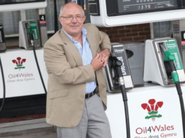 Oil 4 Wales Hits End of Year High