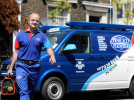 Pimlico Plumbers Invest £1 Million to Meet Increased Demand