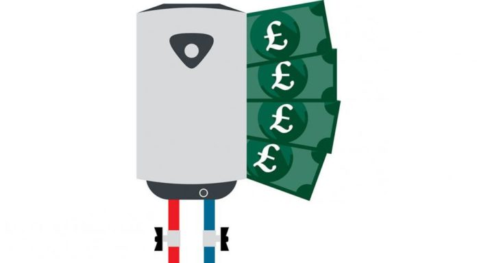 London Boiler Scrappage Scheme Funding Still Available