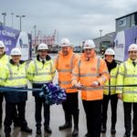 24 Hour Refuelling Site Opens at Port of Liverpool