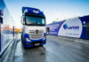 Port of Liverpool HGV Refuelling Site Nears Completion