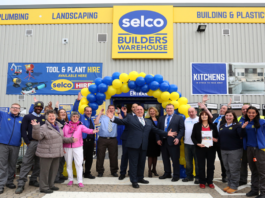 Selco Launches Year Of Growth In Style