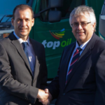 top oil portway trailers ltd announce partnership