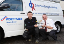 Worcester Announces Van Of The Year Winner