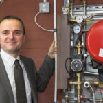 SAV Sales Director Jan Hansen