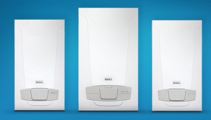 Baxi Extends EcoBlue Warranty