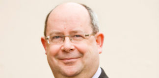 FPS Chief Executive Mark Askew Resigns