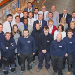 Loyal Staff Is The Key To Albion Valves Success