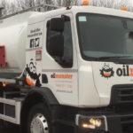 Oil Monster Rolls Out New Renault Tankers