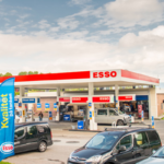 Irish Petrol Station Giant buys Esso Network, Norway