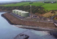 LLC Group Buys Belfast Oil Terminal