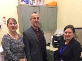 Warm Hubs Making People Glow in Newcastle & Northumberland