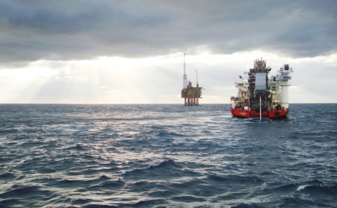 North Sea region will see 30 crude and natural gas projects start operations by 2020